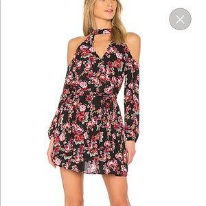 NWT BB Dakota floral dress